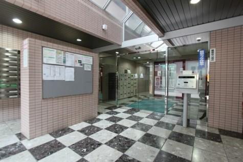 オーベル川崎 建物画像3