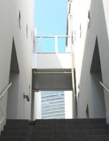 アーバンキューブ目黒三田 建物画像3