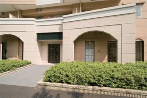 グレンパークG-WEST 建物画像3