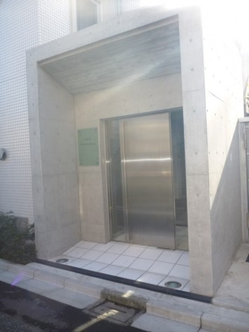 コルティーレ武蔵小杉 建物画像3