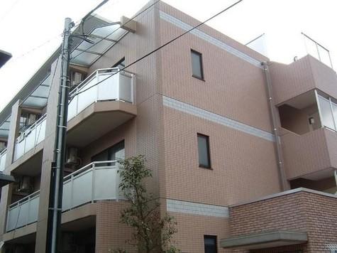 ファインクレスト笹塚 建物画像3
