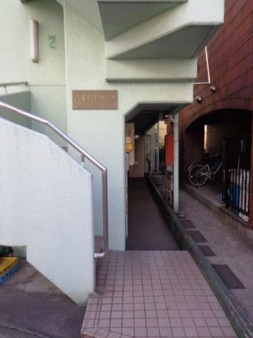 青葉台イノセンス 建物画像3