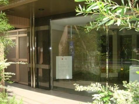 フォレシティ麻布十番弐番館 建物画像3