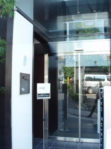 フィーノ渋谷 建物画像3