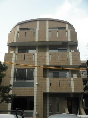 ディアコート目黒 建物画像3