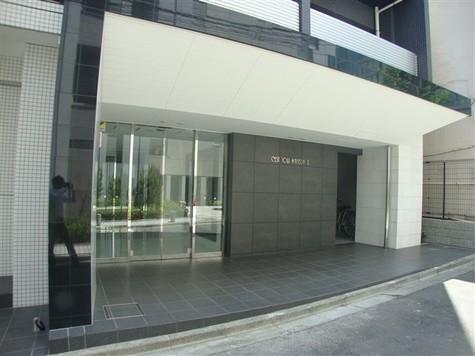 セジョリ早稲田Ⅱ 建物画像3