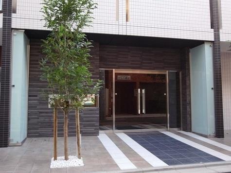 コンシェリア新宿EAST 建物画像3