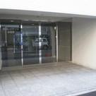 銀座レジデンス参番館 建物画像3