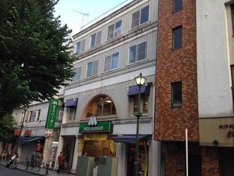 クロワッサンハウスⅡ 建物画像3