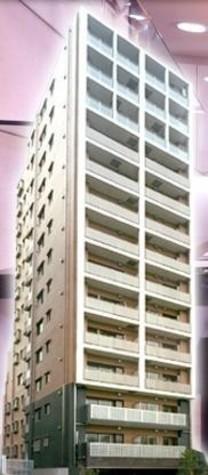 コンフォリア西早稲田 建物画像3