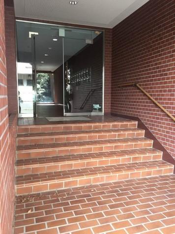 目黒ロイヤルプラザ 建物画像3