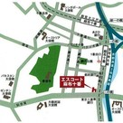 ★周辺地図★