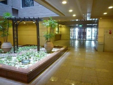 朝日エンブレム八雲台 建物画像3