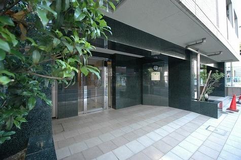 コンシェリア高井戸東 建物画像3