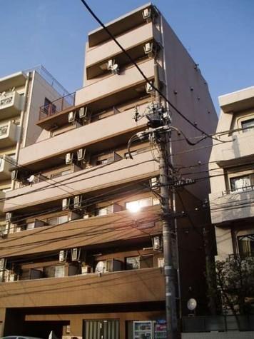 菱和パレス駒場東大 建物画像3