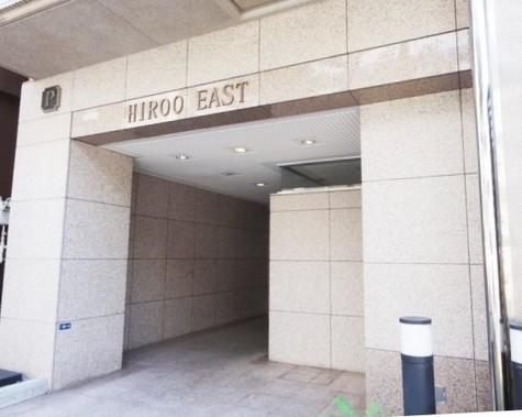 広尾イースト 建物画像3