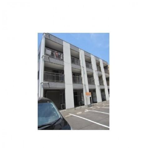 エース池田 建物画像3
