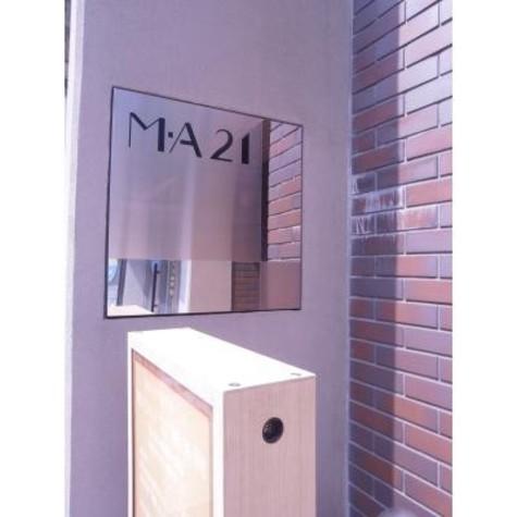 MA21 建物画像3
