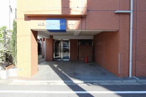 東品川シーサイドコート 建物画像3