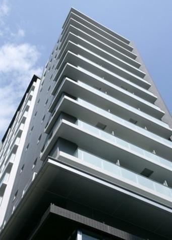 イプセ蒲田 建物画像3