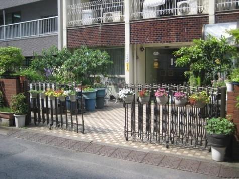渡辺コーポ 建物画像3
