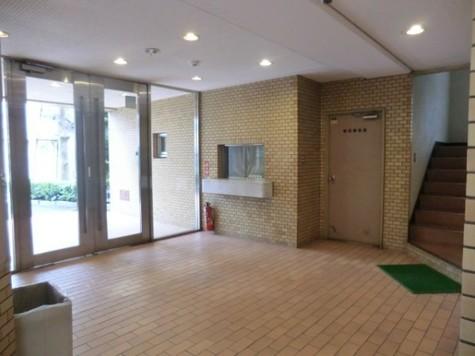 多摩リバビューマンション 建物画像3