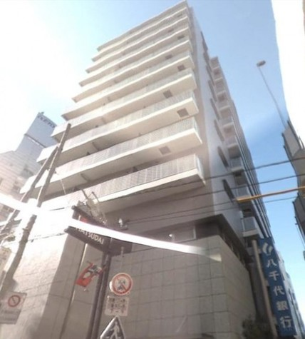 VIA LATTEA初台(ヴィアラッティア初台) 建物画像3