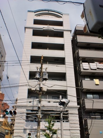 POWERHOUSE/BKⅡ(パワーハウス/BKⅡ) Building Image3