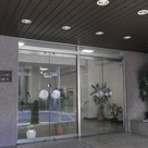 ニュー常盤松マンション 建物画像3