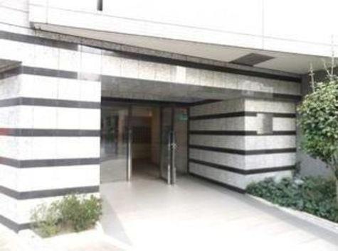 アーバイル戸越駅前 建物画像3