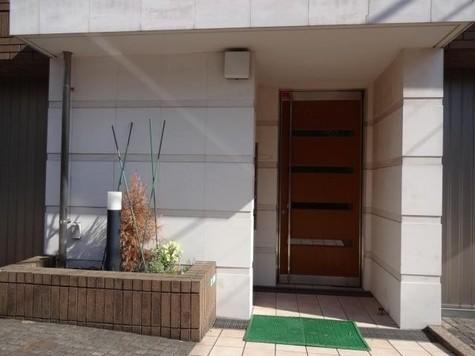 都立大学 5分マンション 建物画像3