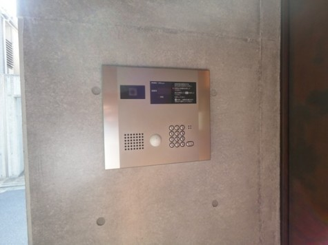 四谷アパートメント 建物画像3