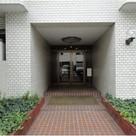 グランツハイム千駄ヶ谷 建物画像3