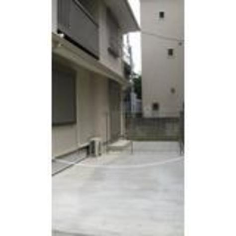 Mimosa House 建物画像3