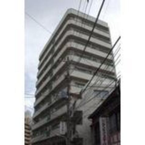 シャトレー五反田 建物画像3