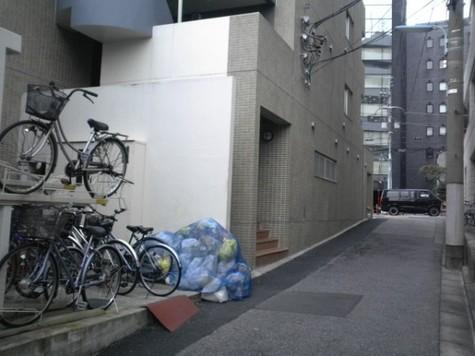 シンシア本郷三丁目 建物画像3
