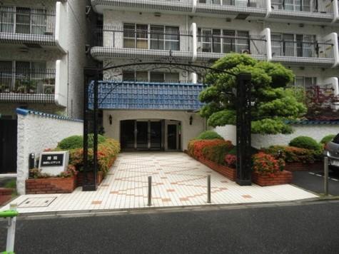 秀和田町レジデンス 建物画像3
