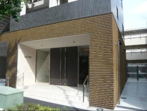 CATS原宿(キャッツ原宿) 建物画像3