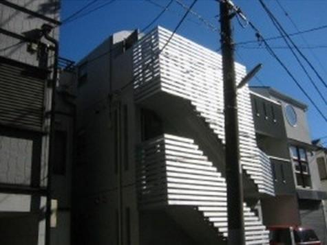Master's神戸町(マスターズ) 建物画像3
