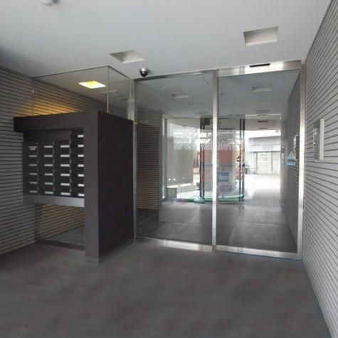 メゾン・デン・ウェスト 建物画像3