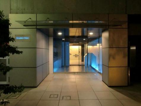 レグノ・フィーゴ駒場 建物画像3