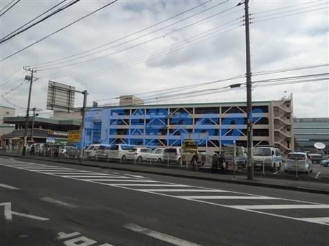 日吉ロイヤルマンション 建物画像3