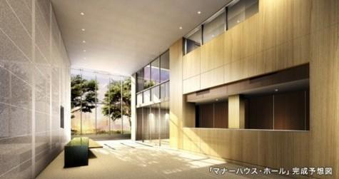 プレサンスロジェ横濱TENNOCHO プレサンスロジェ横濱天王町 建物画像3