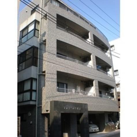 アルトベルク横浜 建物画像3