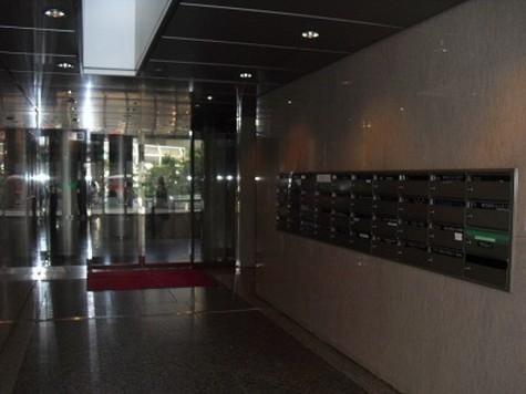 渋谷プロパティータワー 建物画像3