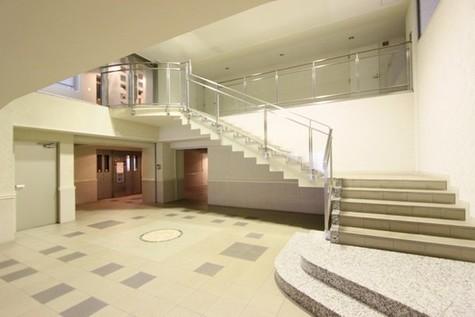 LA.PRYLE新横浜(エルエープライル新横浜) 建物画像3