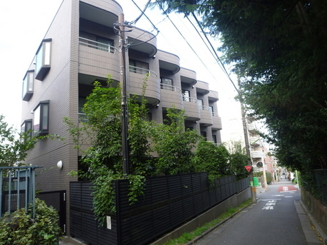 サンライズ松本No.6 建物画像3