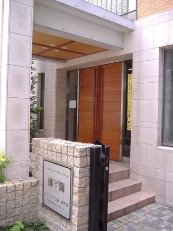 メゾン・ド・ヴィレ市ヶ谷 建物画像3