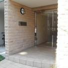 ベレール目黒 建物画像3