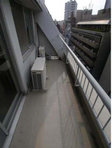 芝ハイツ 建物画像3